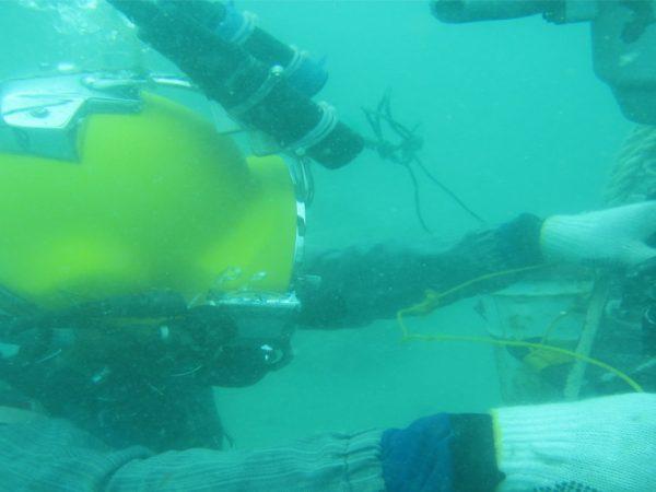 Underwater Works