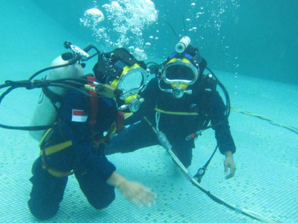 Underwater Repairs and Maintenances