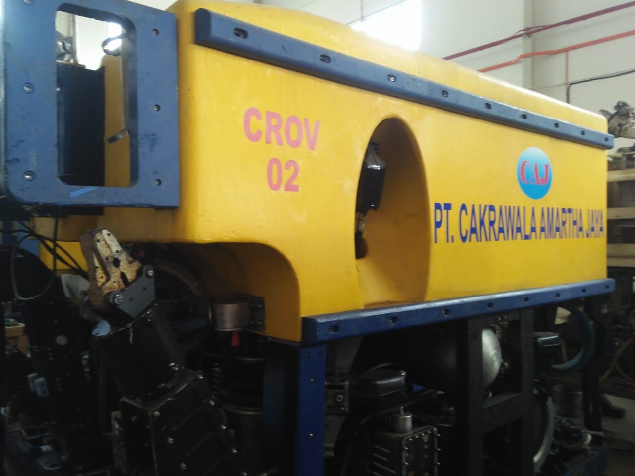 CROV-CAJ