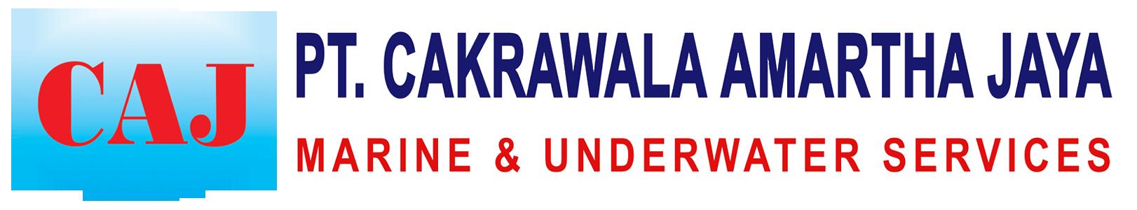 PT. CAKRAWALA AMARTHA JAYA || Underwater Service Indonesia