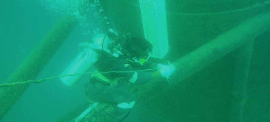 Underwater Work